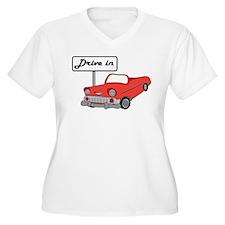 Chevy Ragtop T-Shirt