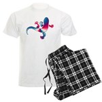 Cool Gecko 4 Men's Light Pajamas