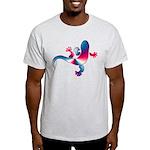 Cool Gecko 4 Light T-Shirt