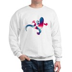 Cool Gecko 4 Sweatshirt