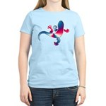 Cool Gecko 4 Women's Light T-Shirt