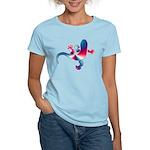 Cool Gecko 4 Women's Light T-Shirt