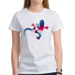 Cool Gecko 4 Women's T-Shirt