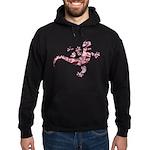 Cool Gecko 6 Hoodie (dark)