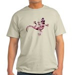Cool Gecko 6 Light T-Shirt