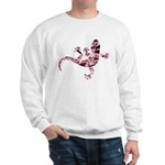 Cool Gecko 6 Sweatshirt