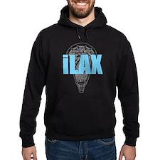 iLax Lacrosse Lax Bro Hoodie