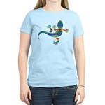 Cool Gecko 8 Women's Light T-Shirt