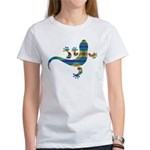 Cool Gecko 8 Women's T-Shirt