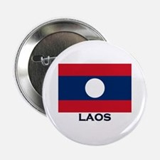 Laos Flag Stuff Button