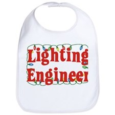 Lighting engineer Bib
