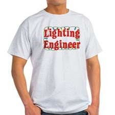 Lighting engineer T-Shirt