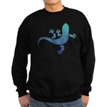 Cool Gecko 10 Sweatshirt (dark)
