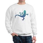 Cool Gecko 10 Sweatshirt