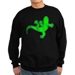 Cool Gecko 12 Sweatshirt (dark)