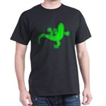 Cool Gecko 12 Dark T-Shirt