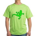 Cool Gecko 12 Green T-Shirt