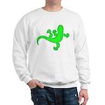 Cool Gecko 12 Sweatshirt