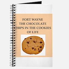 fort wayne Journal