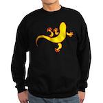 Cool Gecko 13 Sweatshirt (dark)