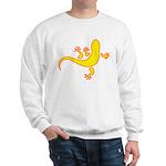 Cool Gecko 13 Sweatshirt