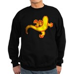 Cool Gecko 14 Sweatshirt (dark)