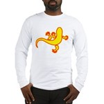 Cool Gecko 14 Long Sleeve T-Shirt