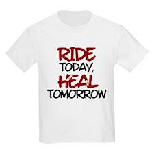 'Heal Tomorrow' T-Shirt