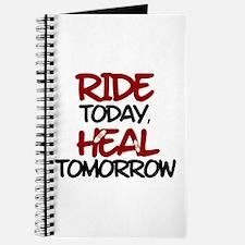 'Heal Tomorrow' Journal