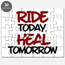 'Heal Tomorrow' Puzzle