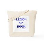 Legion of Doom Tote Bag