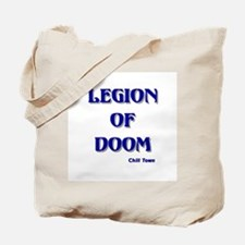 Legion of Doom Tote Bag