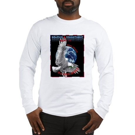 The Most Famous Long Sleeve 9/11-T-Shirt