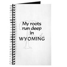 Wyoming Roots Journal
