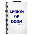 Legion of Doom Journal