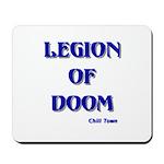Legion of Doom Mousepad