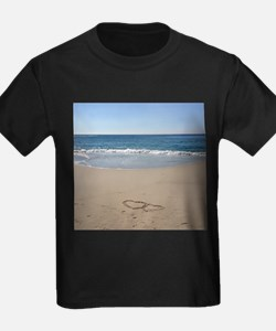 Hearts on the Beach T
