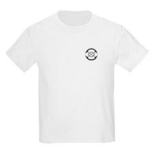 Mokko in rice cake T-Shirt