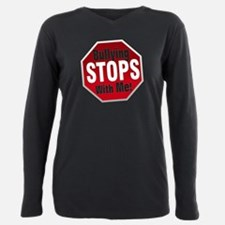 Good-Logo-StopSign T-Shirt