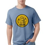 crazyabout_10x10.png Mens Comfort Colors Shirt