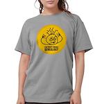 crazyabout_dark.png Womens Comfort Colors Shirt