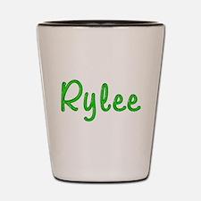 Rylee Glitter Gel Shot Glass