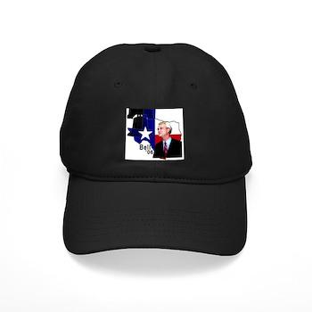 Chris Bell, TX GOV Black Cap