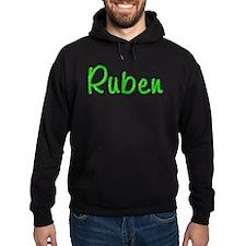 Ruben Glitter Gel Hoodie