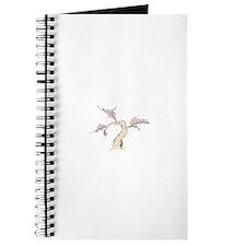 Journal Cherry Tree