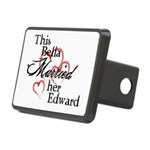 edwardmarriedbella.png Rectangular Hitch Cover