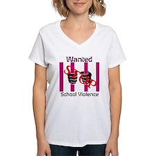 Stop School Violence MC Shirt