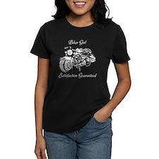 Biker Girl Sexy Tee