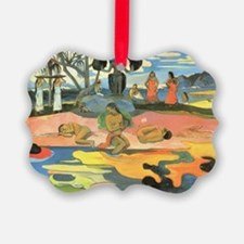 Paul Gauguin Ornament