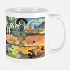 Paul Gauguin Mug